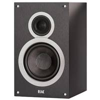 Hi-Fi акустика Elac Debut B6 Black brushed vinyl