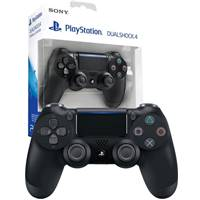 Акс. Sony Джойстик PS4 Dualshock v2 Cont Black:CUH-ZCT2E)PS719870357