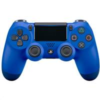 Акс. Sony Джойстик PS4 Dualshock v2 Cont Dark Blue:CUH-ZCT2E)PS719874768