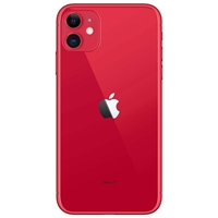 Смартфон Apple iPhone 11 256GB (PRODUCT)RED(MWM92RU/A)