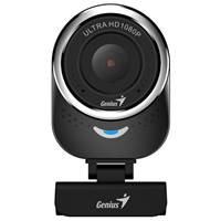 Веб-камера Genius QCAM 6000 Red (USB,Full-HD), (DR32200002401)